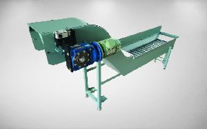 Hing Belt Conveyor