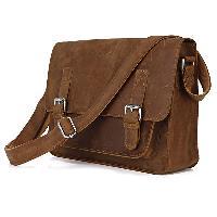 Leather Bag 05
