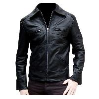 Leather Mens Jakets