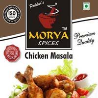 Morya Chicken Masala