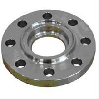 Stainless Steel Socket Weld Flange