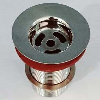 Cashew Cut Waste Coupling - Size (In Inch) - 3, 5, 6, 9, 12