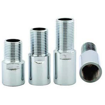 Stainless Steel Extension Nipple