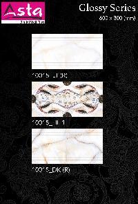 Glossy Series Wall Tiles (30x60) (10015)