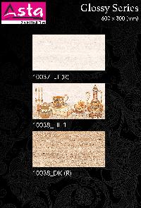 Glossy Series Wall Tiles (30x60) (10038)