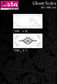 Glossy Series Wall Tiles (30x60) (10041)
