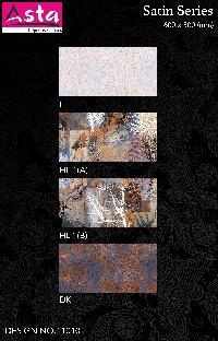 Satin Matt Wall Tiles (30x60) (11010)