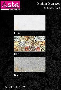 Satin Matt Wall Tiles (30x60) (11026)