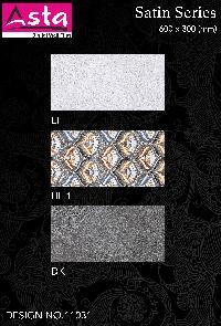Satin Matt Wall Tiles (30x60) (11031)