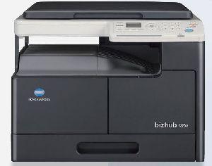 Bizhub 185 e Konica Minolta Photocopier Machine