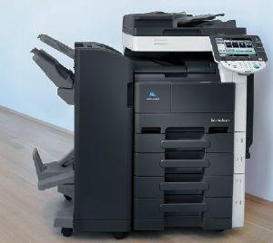 Bizhub 283 Konica Minolta Photocopier Machine
