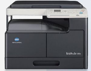 Konica Minolta Photocopier Machines