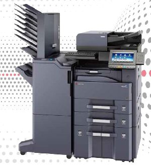 Taskalfa 3011 & 3511 Kyocera Photocopier Machine