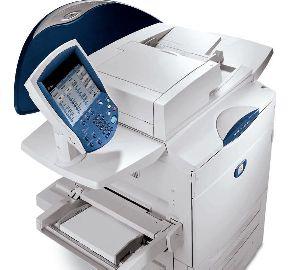 Xerox 240 & 250 Colour Photocopier Machine