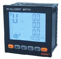 Multifunction Energy Meter