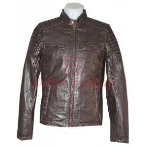 Men Vintage Look Jacket