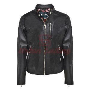 Men 59 Fashion Leather Jacket
