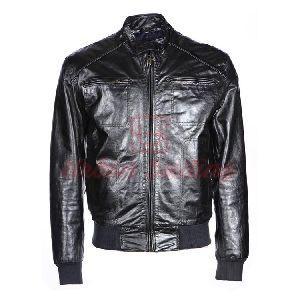 New Saybi Leather Jacket