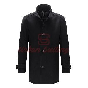 Jacket in New Wool Blend with Cashmere Camlow