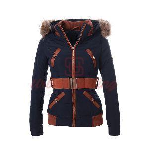 Stylo Winter Belt Jacket Neavy