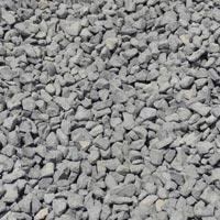 Stone Grit Crushing
