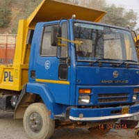 Stone Grit Transportation Services