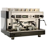 Coffee Machine (Double Group)