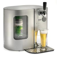 Kag Beer Dispenser