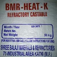 BMR Heat-K