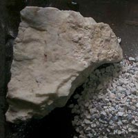 Calcined Pyrophyllite