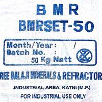 Refractory Mortar Powder