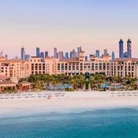 Destination Wedding in Dubai