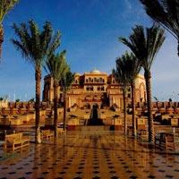 Emirates Palace Dubai