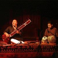 Ghazal and Music