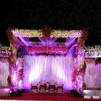 Marriage  Lighting