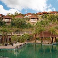 The Ananta Spa & Resort