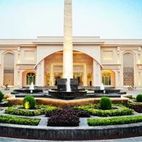 Umrao Hotel and Resort