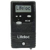 Alcohol Breath Analyser (FC10)