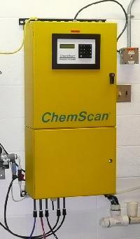 ChemScan Mini Water Quality Analyzer
