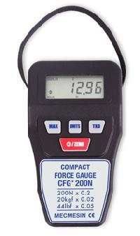 Compact Digital Force Gauge