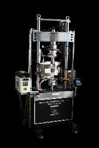 Median Servo-Hydraulic Testing Machine