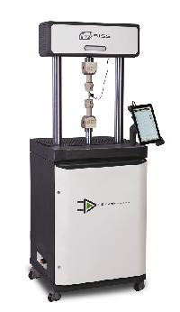 Nano Plug and Play Servo-Hydraulic Testing Machine