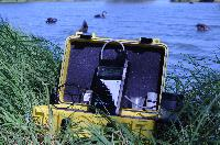 Portable Metal Trace Analysis System