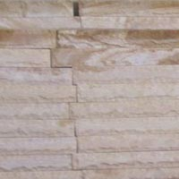 Camel Yellow Sandstone Walling