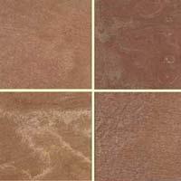 Copper Natural Stone Veneer