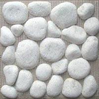 Pebble Mosaic Stone AXP-02