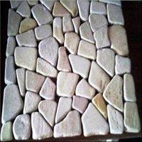 Pebble Mosaic Stone AXP-04