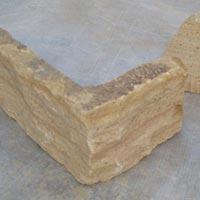 Sandstone Veneer Cladding