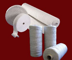 Ceramic Fibre Yarn Tape Cloth