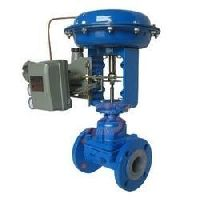Diaphragm Actuated Valves